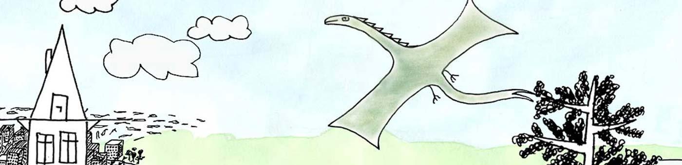 Ljuba die Drachenfrau